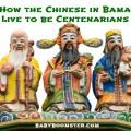 How the Chinese in Bama Live to be Centenarians