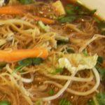 Chinese Longevity Soup