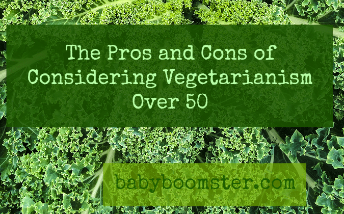 6 Pros and Cons of Being a Vegetarian