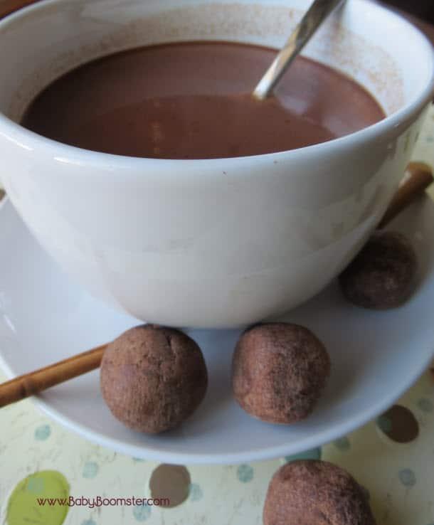 Baby Boomer Recipes | Beverages | Grenada Cocao Tea