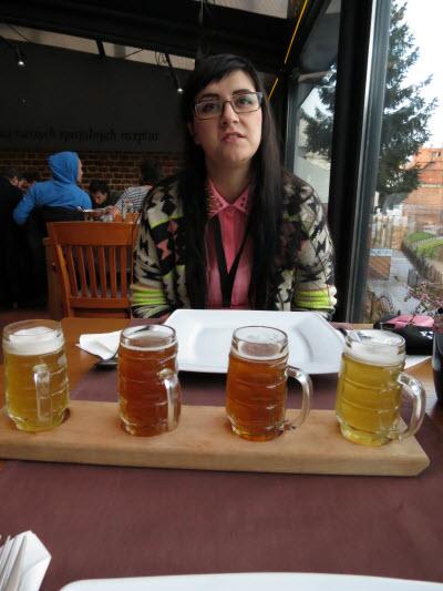 Polish Brewery