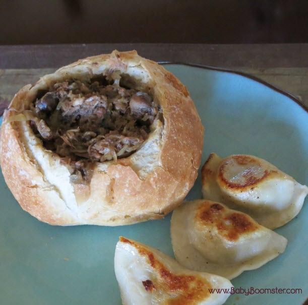 Recipes | Polish Bigos with Piroggi