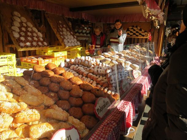 Vienna Sweet Goodies