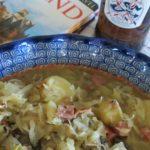 Baby Boomer Recipes | Soup | Polish Sauerkraut Soup