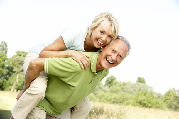Health and Wellness Products for Baby Boomers