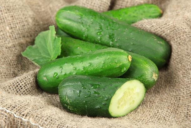 Cucumber Cooler- BabyBoomster.com
