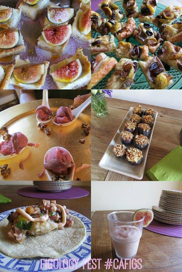 Figology | Fig Recipes