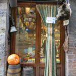 Pizzicheria Butcher Shop Siena