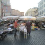 Rome Food Tour and Other Gastronomical Delights