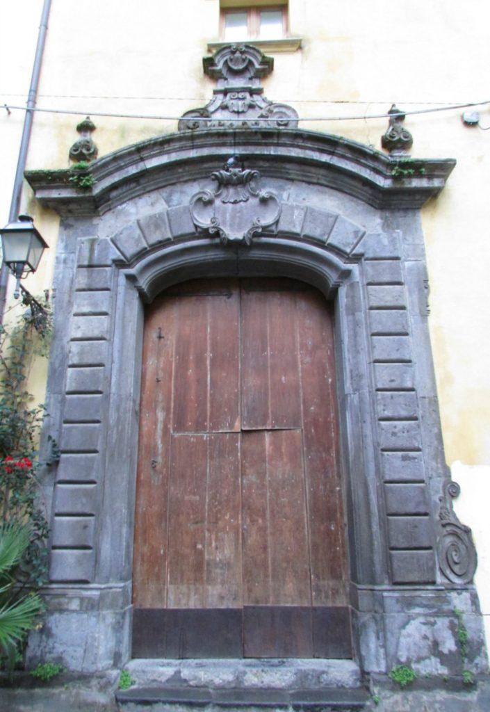 Door in Florence