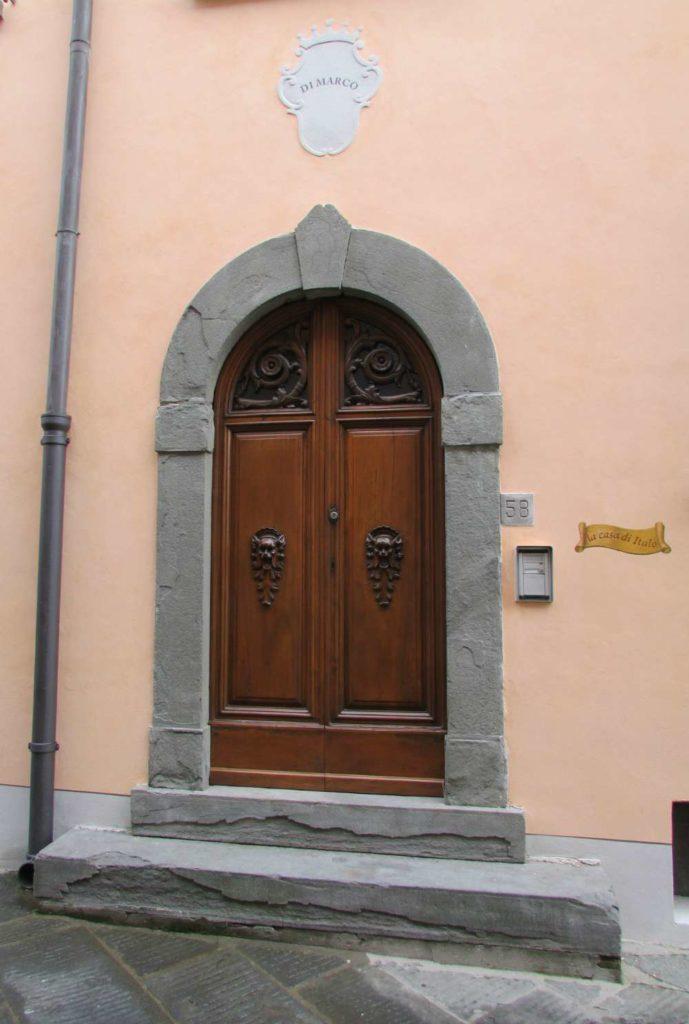 Door Montecarlo Di Lucca