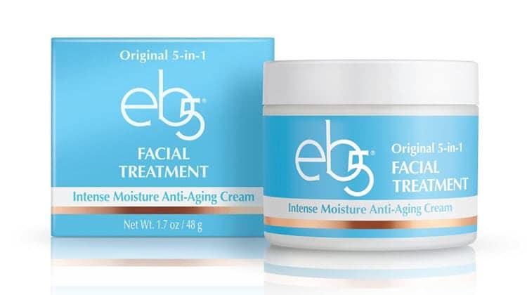 eb5 facial treatment