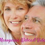 Sex After Menopause Webcast Videos Twitter