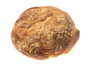 Baby Boomer women | Making bread | boule
