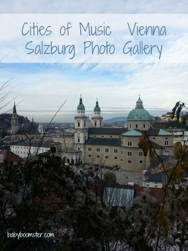 Baby Boomer Travel   Austria   Austria Photo Gallery - Vienna - Salzburg