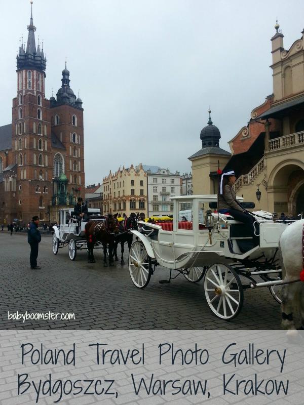 Baby Boomer Travel | Poland | Poland Travel Gallery
