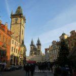 Czech Republic Travel Photo Gallery – The Alluring City of Prague