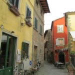 Montecatini Alto, Italy