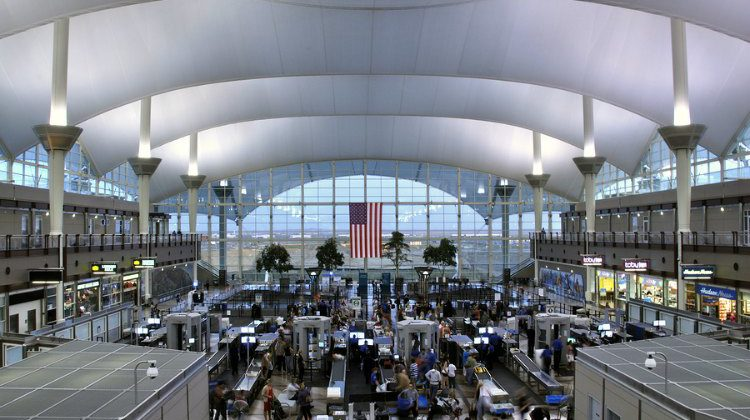 Menopause and Airports – A Woman's Story
