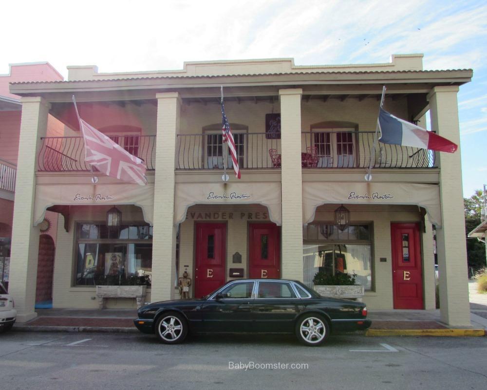 Pass-a-Grille, Florida