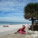 Beach in Pass-a-Grille