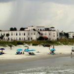 Casa Marina ~ The Grandest of Ladies – Jacksonville Beach – Florida