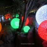 The Phantasmagorical Los Angeles Zoo Lights