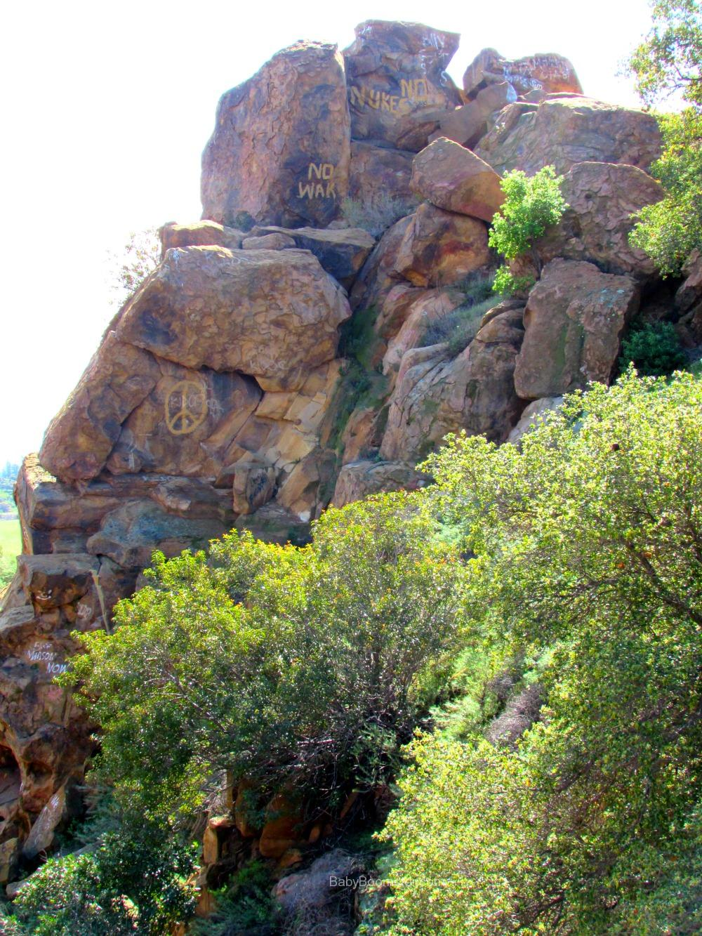 Woolsey Canyon