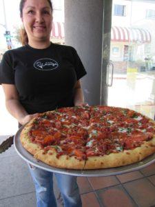 Pizza Lounge - Laguna Beach