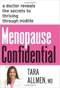 Baby Boomer Women | Podcast | Menopause Confidential - Dr. Tara Allmen