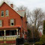 Mouzon House - Saratoga - NY