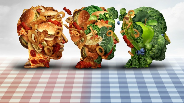 Smart Eating Recipes
