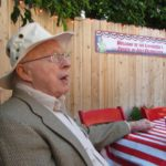 Sitting with Norman Lloyd – The Oldest Living Working Actor