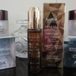 Dead Sea Skin Care – AHAVA Osmoter™ and Beauty Before Age Review