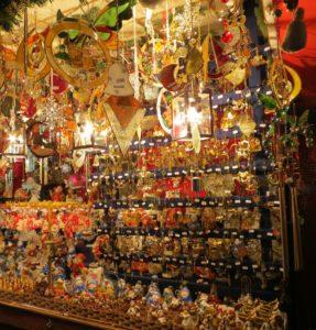 Baby Boomer Travel | Christmas Markets | Decorations Nurnberg