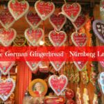 Authentic German Gingerbread – Nürnberg Lebkuchen