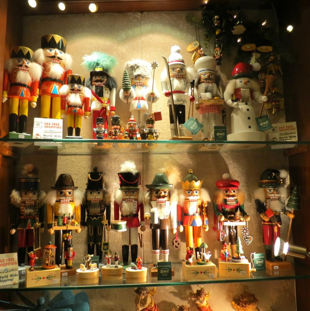 Baby Boomer Travel | Christmas Markets | Nutcracker Salzburg