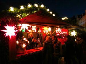 Baby Boomer Travel | Christmas Markets | Decorations Regensburg