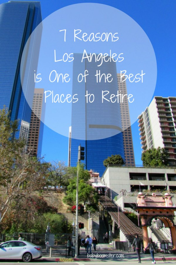 Baby Boomers | Retirement | Los Angeles