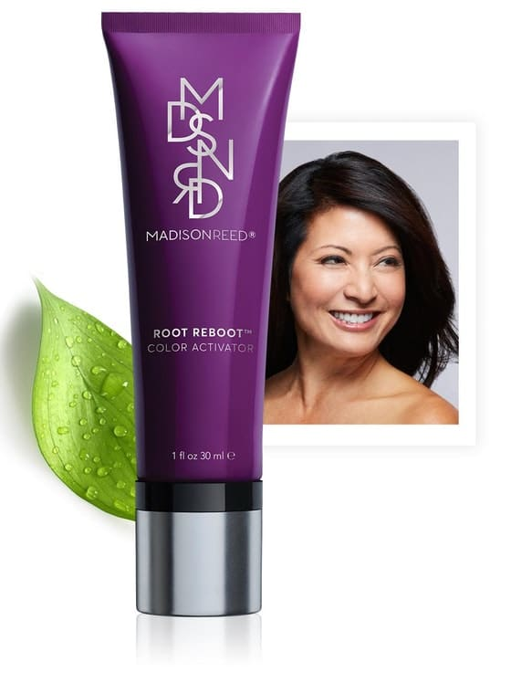 Madison Reed - Non-toxic hair color - root reboot