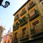 Baby Boomer Travel | Granada, Spain | Granada Cathedral and Apartments