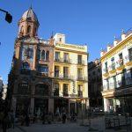 Baby Boomer Travel   Seville, Spain   Antiqua Ferreteria del la Plaza del Pan