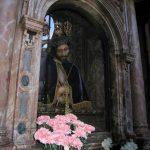 Baby Boomer Travel   Seville, Spain   Seville Cathedral - Christ