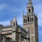 Baby Boomer Travel   Seville, Spain   Cathedral - La Giralda