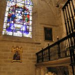 Baby Boomer Travel   Seville, Spain   Seville Cathedral Tomb