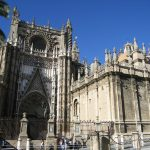 Baby Boomer Travel   Seville, Spain   Seville Cathedral