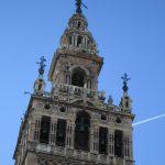 Baby Boomer Travel   Seville, Spain   La Giralda