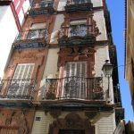 Baby Boomer Travel   Seville, Spain   Hotel Cordoba