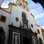 Baby Boomer Travel   Seville, Spain   Iglesia de Santa Cruz