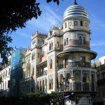 Baby Boomer Travel   Seville, Spain   La Adriatica by Jose Espiau